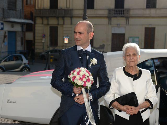 Il matrimonio di Luca e Sabrina a Quartu Sant'Elena, Cagliari 79