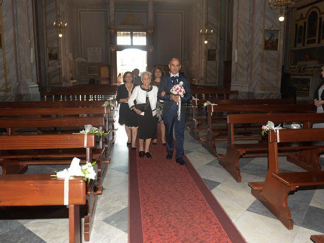 Il matrimonio di Luca e Sabrina a Quartu Sant'Elena, Cagliari 81