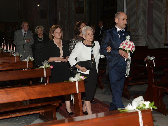 Il matrimonio di Luca e Sabrina a Quartu Sant'Elena, Cagliari 82