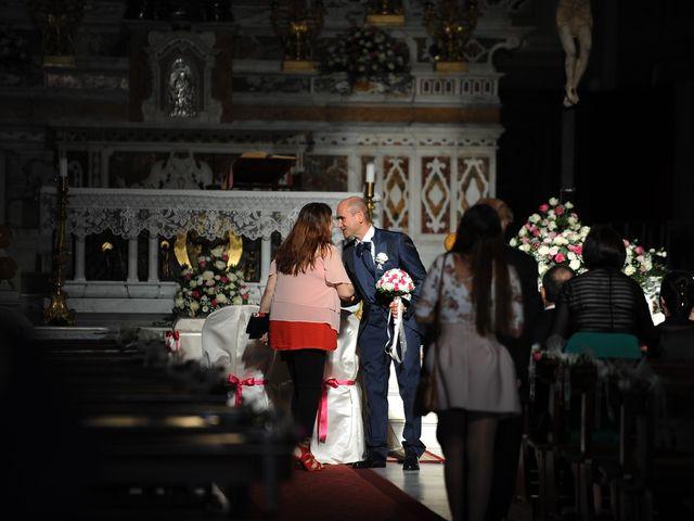 Il matrimonio di Luca e Sabrina a Quartu Sant'Elena, Cagliari 84
