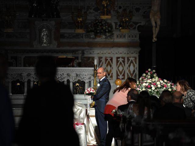Il matrimonio di Luca e Sabrina a Quartu Sant'Elena, Cagliari 85