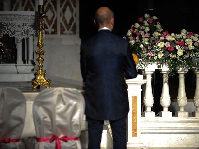 Il matrimonio di Luca e Sabrina a Quartu Sant'Elena, Cagliari 86