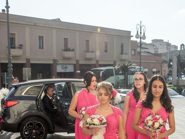 Il matrimonio di Luca e Sabrina a Quartu Sant'Elena, Cagliari 88