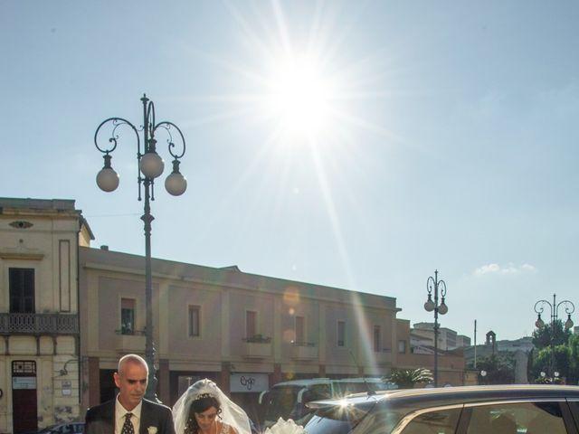 Il matrimonio di Luca e Sabrina a Quartu Sant'Elena, Cagliari 89