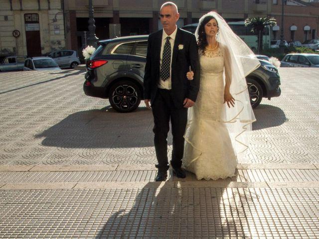 Il matrimonio di Luca e Sabrina a Quartu Sant'Elena, Cagliari 90