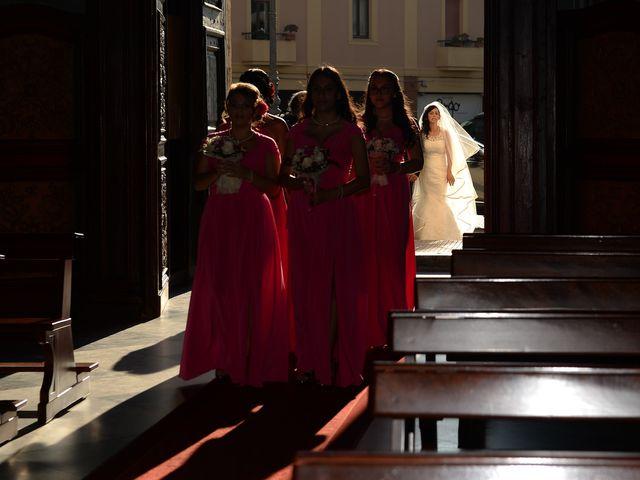 Il matrimonio di Luca e Sabrina a Quartu Sant'Elena, Cagliari 91
