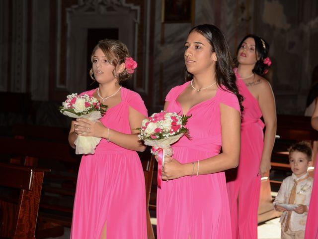Il matrimonio di Luca e Sabrina a Quartu Sant'Elena, Cagliari 93