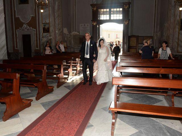 Il matrimonio di Luca e Sabrina a Quartu Sant'Elena, Cagliari 94