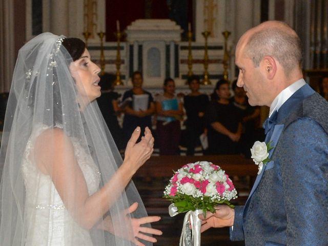 Il matrimonio di Luca e Sabrina a Quartu Sant'Elena, Cagliari 95