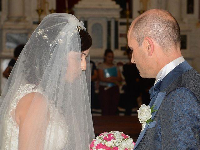 Il matrimonio di Luca e Sabrina a Quartu Sant'Elena, Cagliari 96