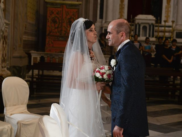 Il matrimonio di Luca e Sabrina a Quartu Sant'Elena, Cagliari 97