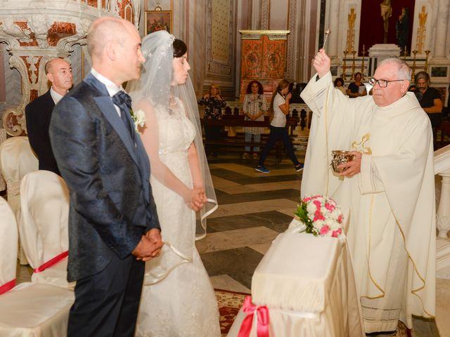Il matrimonio di Luca e Sabrina a Quartu Sant'Elena, Cagliari 98
