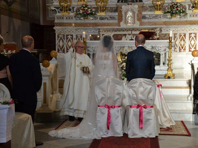 Il matrimonio di Luca e Sabrina a Quartu Sant'Elena, Cagliari 99