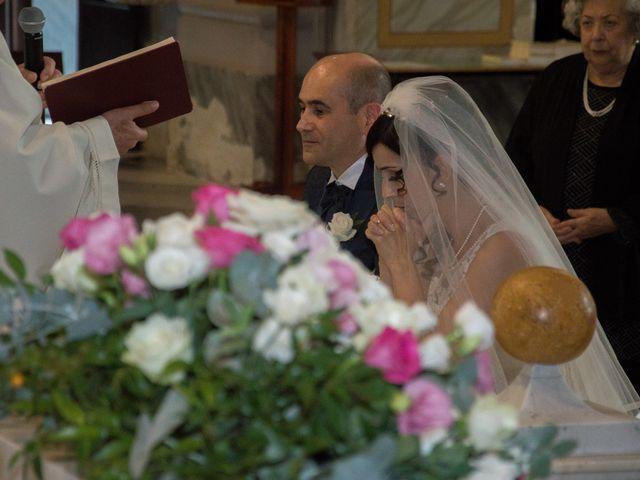 Il matrimonio di Luca e Sabrina a Quartu Sant'Elena, Cagliari 100