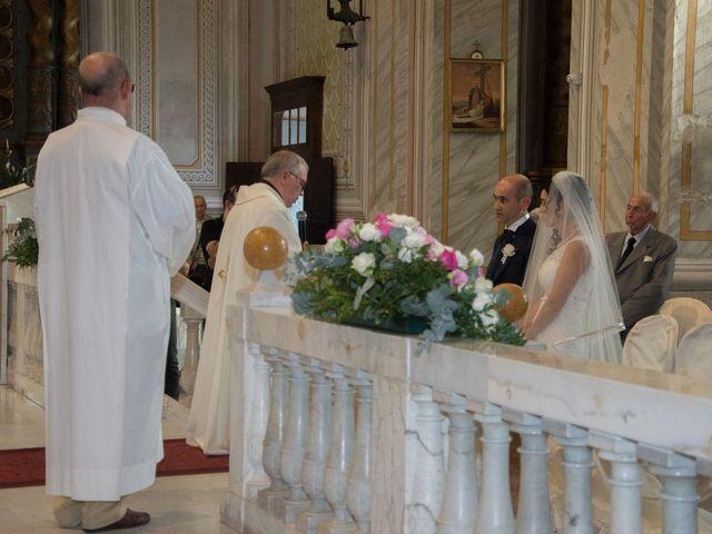 Il matrimonio di Luca e Sabrina a Quartu Sant'Elena, Cagliari 101
