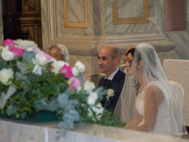 Il matrimonio di Luca e Sabrina a Quartu Sant'Elena, Cagliari 103
