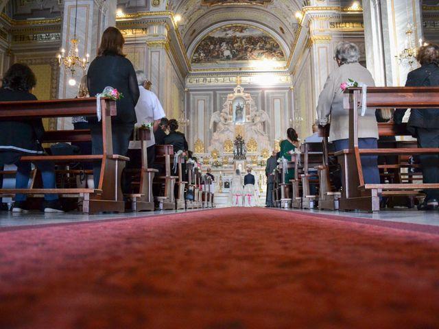 Il matrimonio di Luca e Sabrina a Quartu Sant'Elena, Cagliari 107