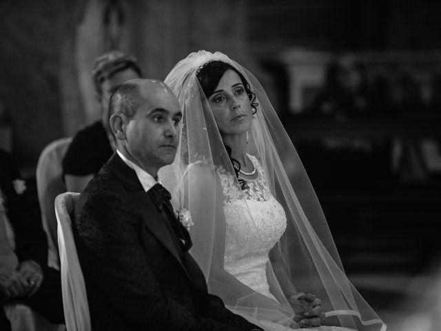 Il matrimonio di Luca e Sabrina a Quartu Sant'Elena, Cagliari 108