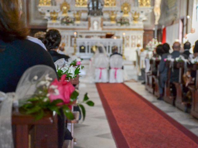 Il matrimonio di Luca e Sabrina a Quartu Sant'Elena, Cagliari 109
