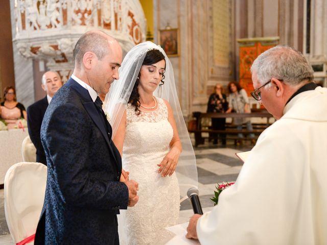 Il matrimonio di Luca e Sabrina a Quartu Sant'Elena, Cagliari 110