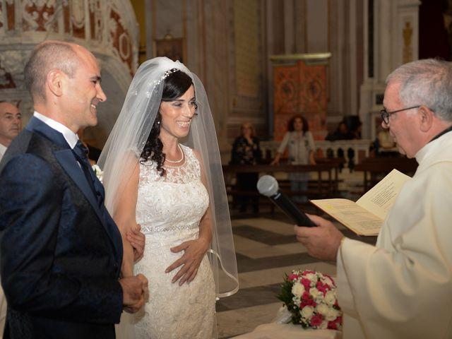 Il matrimonio di Luca e Sabrina a Quartu Sant'Elena, Cagliari 111