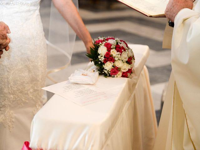 Il matrimonio di Luca e Sabrina a Quartu Sant'Elena, Cagliari 112