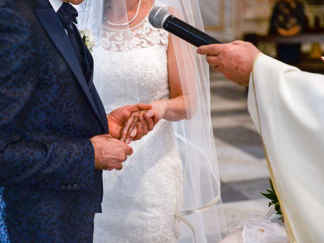 Il matrimonio di Luca e Sabrina a Quartu Sant'Elena, Cagliari 113