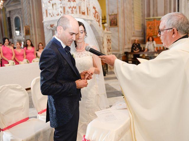 Il matrimonio di Luca e Sabrina a Quartu Sant'Elena, Cagliari 114