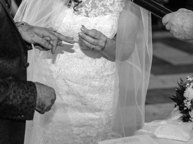Il matrimonio di Luca e Sabrina a Quartu Sant'Elena, Cagliari 115