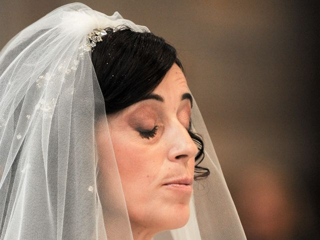 Il matrimonio di Luca e Sabrina a Quartu Sant'Elena, Cagliari 116