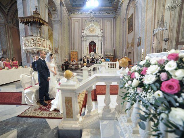 Il matrimonio di Luca e Sabrina a Quartu Sant'Elena, Cagliari 118