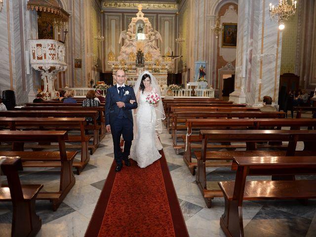 Il matrimonio di Luca e Sabrina a Quartu Sant'Elena, Cagliari 119