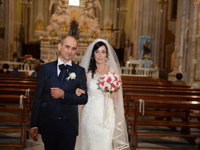 Il matrimonio di Luca e Sabrina a Quartu Sant'Elena, Cagliari 120