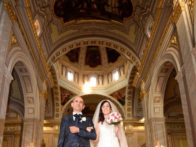 Il matrimonio di Luca e Sabrina a Quartu Sant'Elena, Cagliari 121