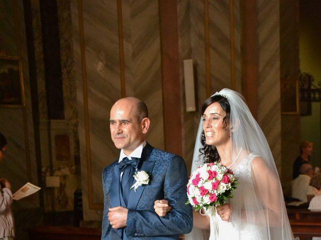 Il matrimonio di Luca e Sabrina a Quartu Sant'Elena, Cagliari 122