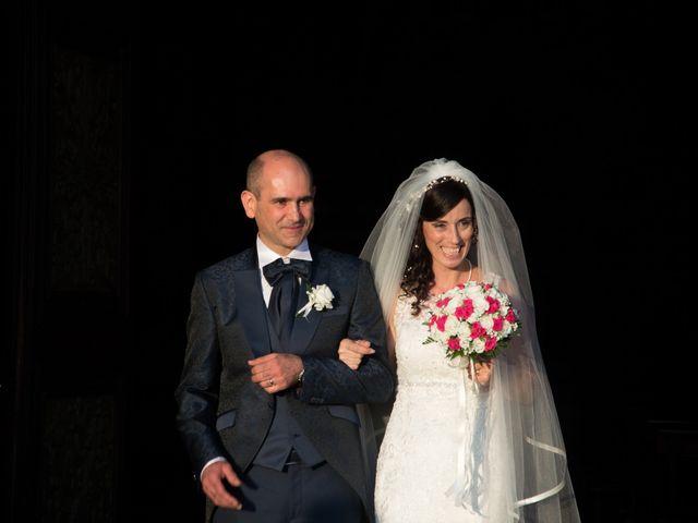 Il matrimonio di Luca e Sabrina a Quartu Sant'Elena, Cagliari 2