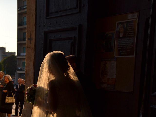 Il matrimonio di Luca e Sabrina a Quartu Sant'Elena, Cagliari 123