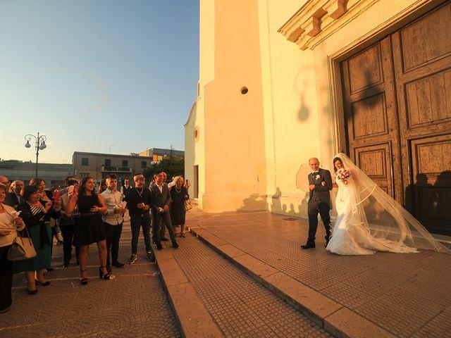 Il matrimonio di Luca e Sabrina a Quartu Sant'Elena, Cagliari 124
