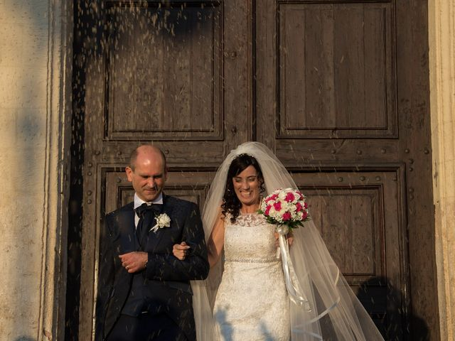 Il matrimonio di Luca e Sabrina a Quartu Sant'Elena, Cagliari 125