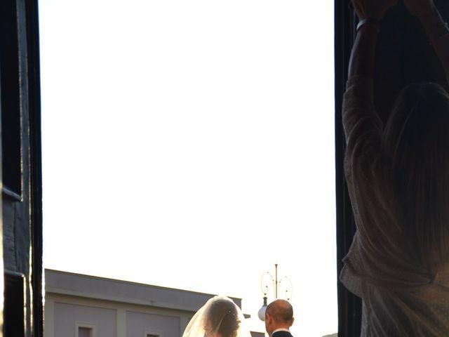 Il matrimonio di Luca e Sabrina a Quartu Sant'Elena, Cagliari 129