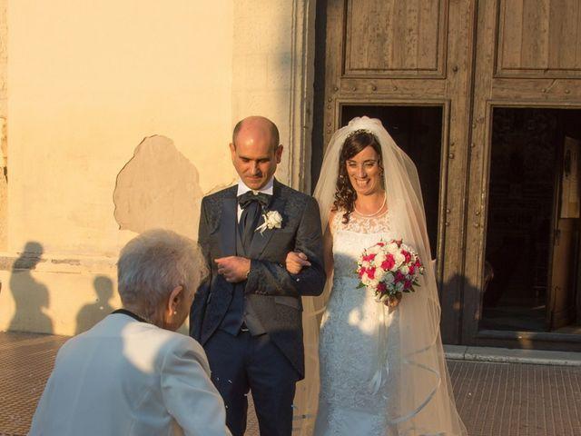 Il matrimonio di Luca e Sabrina a Quartu Sant'Elena, Cagliari 130