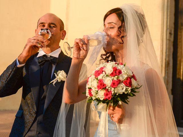 Il matrimonio di Luca e Sabrina a Quartu Sant'Elena, Cagliari 132