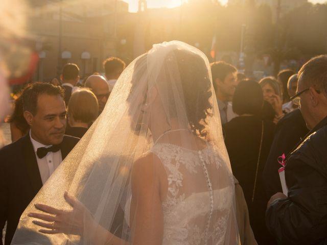 Il matrimonio di Luca e Sabrina a Quartu Sant'Elena, Cagliari 133
