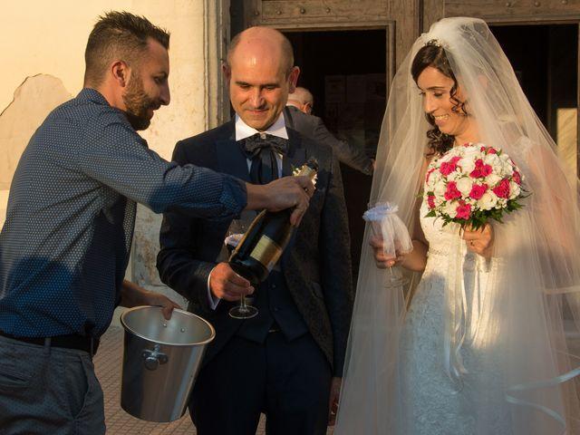 Il matrimonio di Luca e Sabrina a Quartu Sant'Elena, Cagliari 134