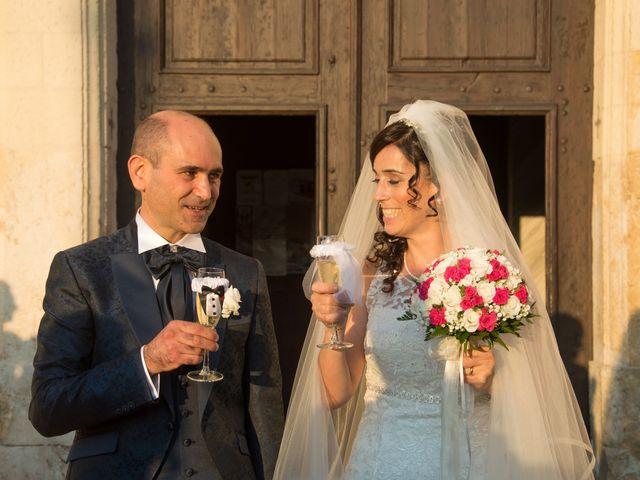 Il matrimonio di Luca e Sabrina a Quartu Sant'Elena, Cagliari 135
