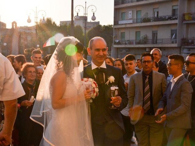Il matrimonio di Luca e Sabrina a Quartu Sant'Elena, Cagliari 136