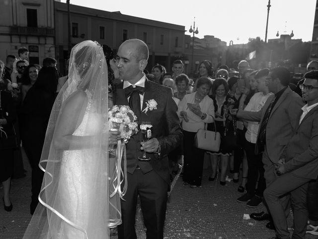 Il matrimonio di Luca e Sabrina a Quartu Sant'Elena, Cagliari 138