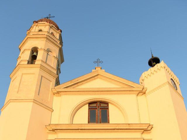Il matrimonio di Luca e Sabrina a Quartu Sant'Elena, Cagliari 139
