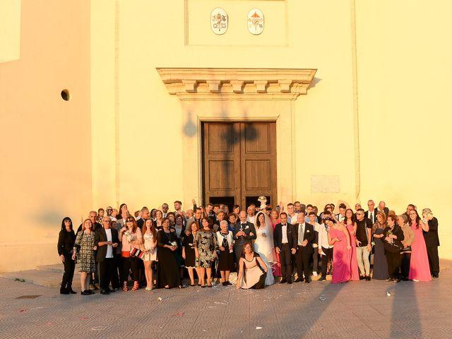 Il matrimonio di Luca e Sabrina a Quartu Sant'Elena, Cagliari 140