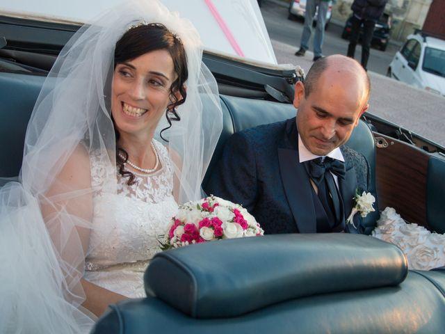Il matrimonio di Luca e Sabrina a Quartu Sant'Elena, Cagliari 141